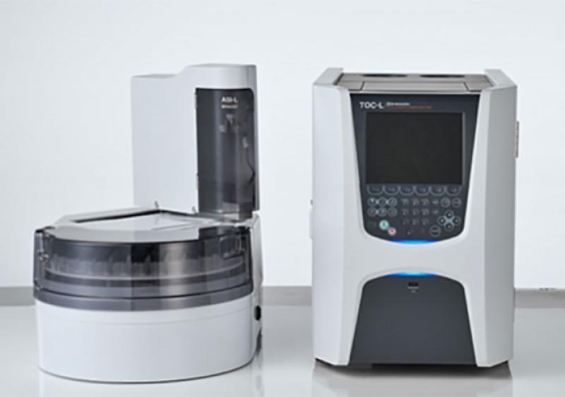 Medidores de TOC (Peças e Consumíveis)